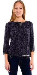 Блуза Tom Tailor TT 20286550070 2630 36 Синяя