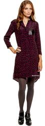 Платье Tom Tailor TT 50132860075 5482 44 Красное