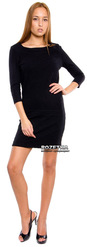 Платье Tom Tailor TT 50133030070 2999 40 Черное